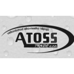 ATOSS TRADE, s.r.o. – logo společnosti