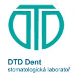 DTD Dent - Stomatologická laboratoř – logo společnosti