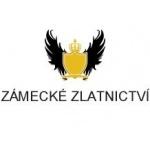 Jung František - ZÁMECKÉ ZLATNICTVÍ – logo společnosti