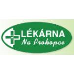 Lékárna Na Prokopce – logo společnosti