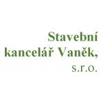 Stavební kancelář Vaněk, s.r.o. – logo společnosti