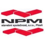 NPM - stavební společnost, s.r.o. – logo společnosti