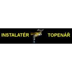 PERGLER Patrik-INSTALATÉR A TOPENÁŘ – logo společnosti