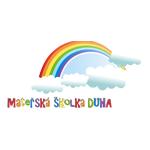 Mateřská škola DUHA Třebíč – logo společnosti