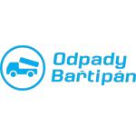 Bařtipán Karel- odpady Plzeň – logo společnosti