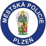 MĚSTSKÁ POLICIE Plzeň – logo společnosti