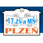 17.ZŠ A MŠ Plzeň – logo společnosti