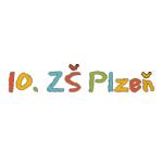 10.ZŠ Plzeň – logo společnosti