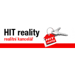 HIT reality s.r.o. (pobočka Karlovy Vary) – logo společnosti