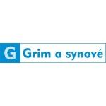 GRIM a synové Bukovice, s.r.o. – logo společnosti