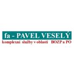 Veselý Pavel - KOMPLEXNÍ SLUŽBY V OBLASTI BOZP A PO – logo společnosti