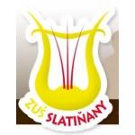 Základní umělecká škola Slatiňany – logo společnosti