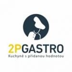 2P Gastro spol. s r.o. – logo společnosti