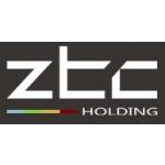 ZTC Holding SE – logo společnosti