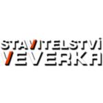 Veverka Jaroslav - stavitelství – logo společnosti