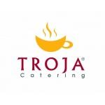 TROJA CATERING , s.r.o. – logo společnosti