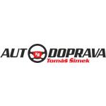 Šimek Tomáš - autodoprava – logo společnosti
