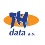 TH.DATA a.s. – logo společnosti