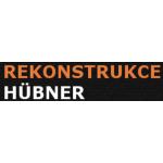 Hübner Pavel- rekonstrukce – logo společnosti