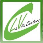 Rous Pavel, Ing. - La Vida Centers – logo společnosti