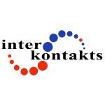 Jazyková škola s právem státní jazykové zkoušky Interkontakts s.r.o. – logo společnosti