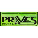 PRAVES, spol. s r.o. – logo společnosti