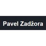 Zadžora Pavel – logo společnosti