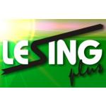 LESING plus, spol. s r.o. – logo společnosti