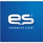 Ekonomické stavby s.r.o. – logo společnosti