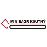 KOUTNÝ GROUP s.r.o. - MINIBAGR KOUTNÝ – logo společnosti