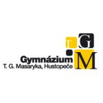 Gymnázium T.G.Masaryka, Hustopeče, Dukelské náměstí 7, příspěvková organizace – logo společnosti
