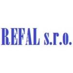 REFAL s.r.o. – logo společnosti