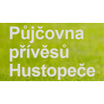 Půjčovna přívěsů Hustopeče – logo společnosti