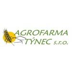 AGROFARMA TÝNEC s.r.o. – logo společnosti