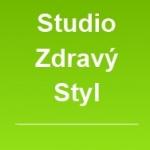 Ing. Lucie Šustová- Studio Zdravý Styl – Stravovací plán pro redukci váhy – logo společnosti