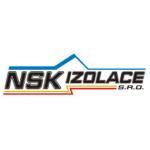 NSK IZOLACE, s.r.o. – logo společnosti