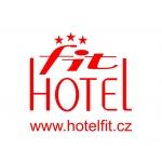 Hotel FIT plus a.s. – logo společnosti