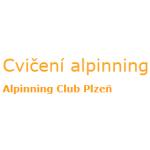 Luhanová Lenka, MUDr. - Alpinning Club Plzeň – logo společnosti
