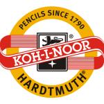 KOH-I-NOOR HARDTMUTH a.s. (pobočka Praha, Nuselská) – logo společnosti