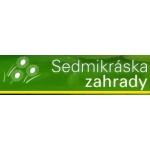 Halajová Blanka - zahradnické služby – logo společnosti