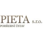 PIETA spol. s r. o. (pobočka Horní Bříza) – logo společnosti