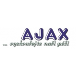 AJAX CZ s.r.o. – logo společnosti