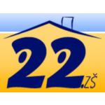 22. základní škola Plzeň, Na Dlouhých 49, příspěvková organizace – logo společnosti