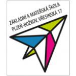 Základní škola a mateřská škola Plzeň-Božkov – logo společnosti