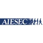 AIESEC Plzeň – logo společnosti