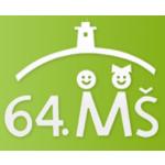 64. mateřská škola Plzeň – logo společnosti