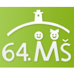 64. mateřská škola Plzeň (pobočka Plzeň, Pod Chlumem) – logo společnosti