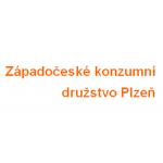 Západočeské konzumní družstvo Plzeň – logo společnosti