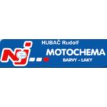 NEJ MOTOCHEMA – logo společnosti