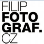 KOMOROUS FILIP Mgr.-FOTOATELIÉR PLZEŇ – logo společnosti
